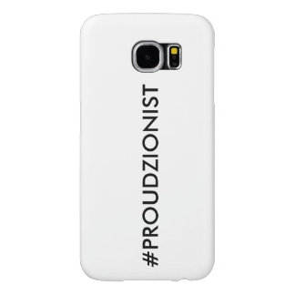 SHOW THE WORLD YOUR PRIDE SAMSUNG GALAXY S6 CASE
