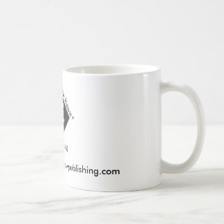 Show What You Know Coffee Mug