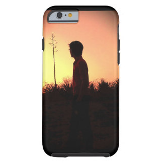Show your feel tough iPhone 6 case