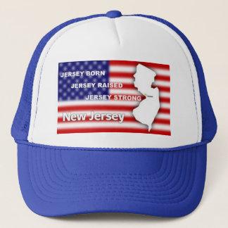 Show your Jersey pride!! Trucker Hat