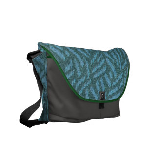 Show your love of forests w/ pine-tree pattern bag messenger bags
