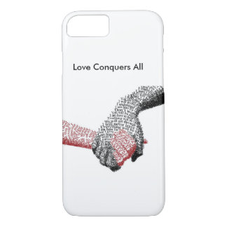 Show your love with this beautiful phone case. iPhone 7 case