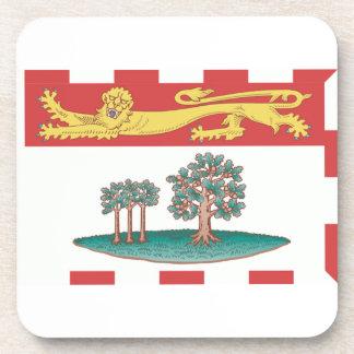 Show your Prince Edward Islands Pride! Coaster