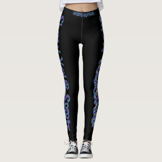 Show Your Spirit Leggings