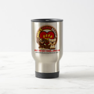 Show your support with our attractive mug