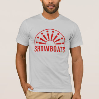 Showboats T-Shirt