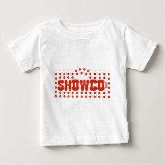 Showco Inc. - Red Baby T-Shirt