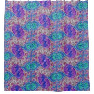 Shower Curtain--Kaleidoscope