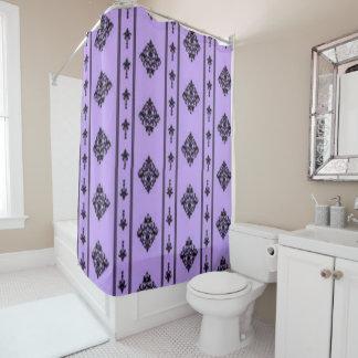 Shower Curtain Polar Bear