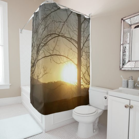 Shower Curtain, Shower Curtain Liner