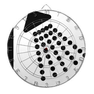 Shower Head Dartboard