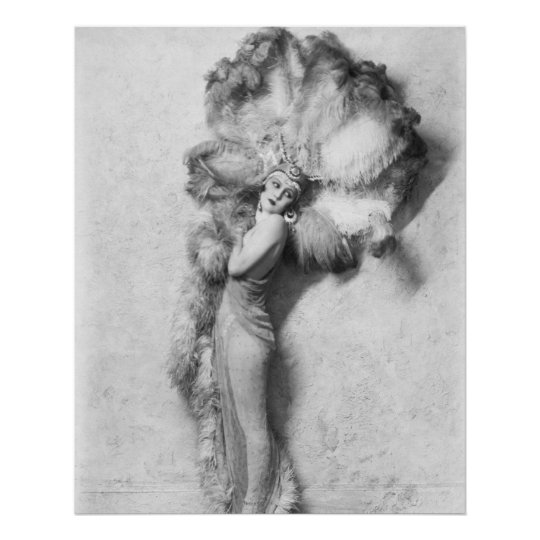 Showgirls - P0000382.JPG Poster