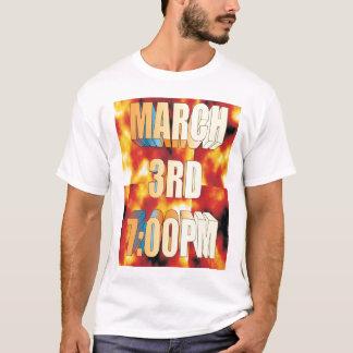 showtime 2 shirt