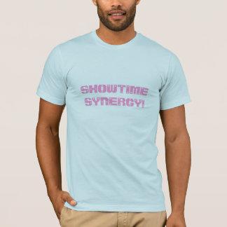SHOWTIMESYNERGY! T-Shirt
