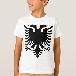 Shqipe - Albanian Griffin T-Shirt