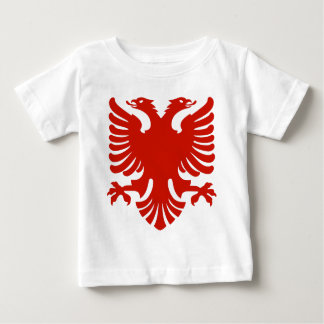 Shqipe - Double Headed Griffin Baby T-Shirt