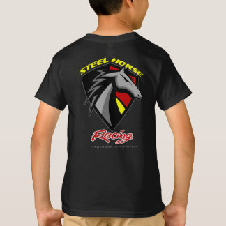 SHR Kids' Hanes TAGLESS® T-Shirt