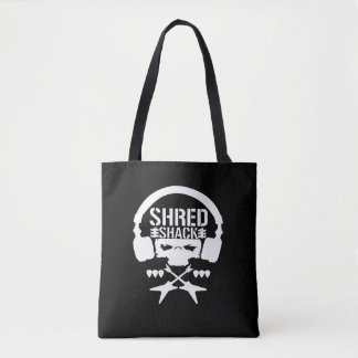 "Shred Shack ""Bullet Club"" Tote Bag"