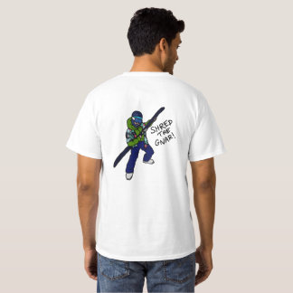 Shred The Gnar! T-Shirt