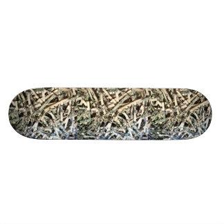 Shredded Money Skateboard