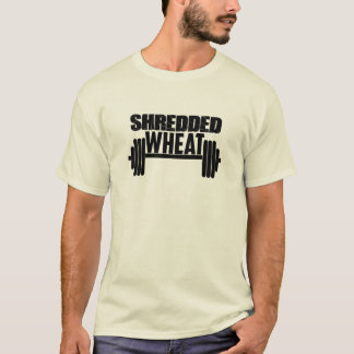 Shredded Wheat T-shirt
