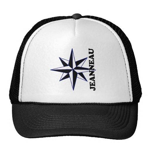 Shredders Jeanneau Trucker Hat