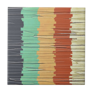 Shreds of Color Tiles