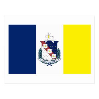 Shreveport Flag Postcard