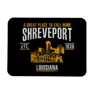 Shreveport Magnet