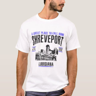 Shreveport T-Shirt