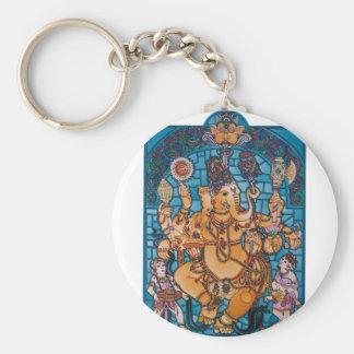 Shri Ganesh Keychain