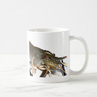shrimp coffee mugs