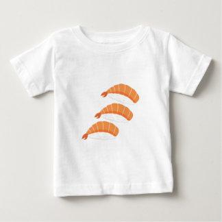 Shrimp Sushi Baby T-Shirt