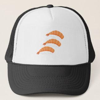 Shrimp Sushi Trucker Hat