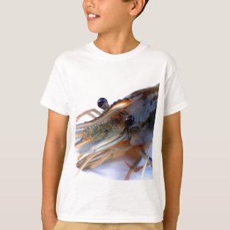 shrimp tee shirt