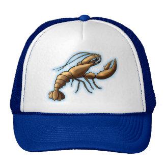 Shrimp Trucker Hat