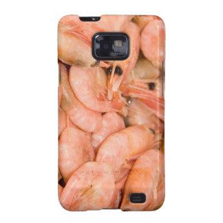 Shrimps Samsung Galaxy S2 Case