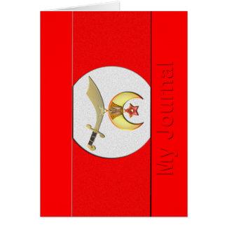 SHRINE Card