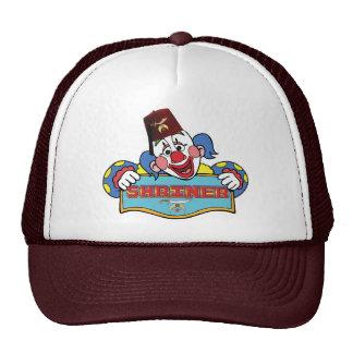 Shrine Clown Trucker Hat