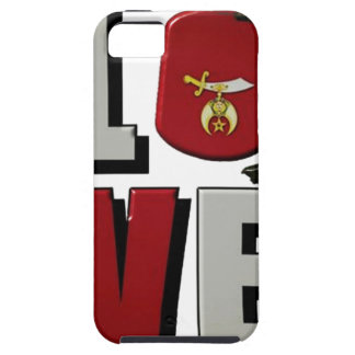 shrinelove iPhone 5 covers