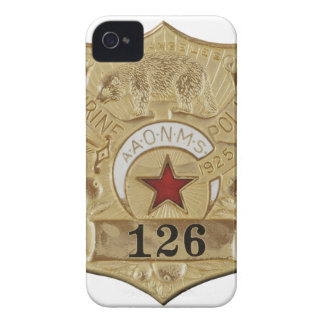 shrinepolice iPhone 4 Case-Mate cases