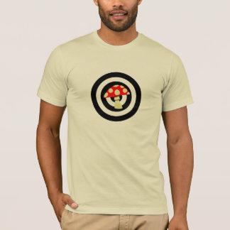 Shroom Vertigo T-Shirt