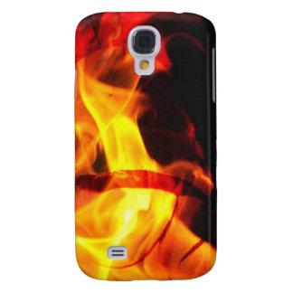 Shroud of Fire