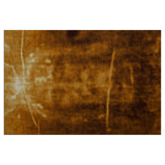Shroud of Turin Holy Face of Jesus on Cloth