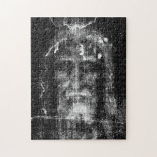 Shroud of Turin Puzzles