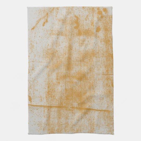Shroud of Turin Tea Towel