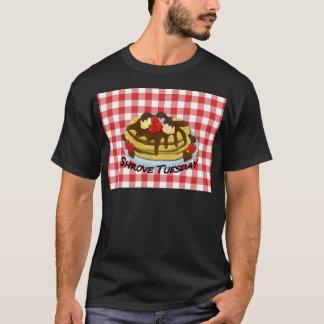 Shrove Tuesday - pancakes T-Shirt
