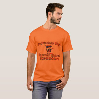 SHS Band Reunion T-shirt