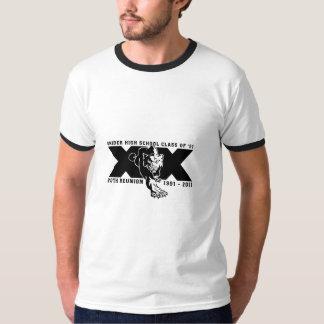 SHS Class of 1991 T-Shirt
