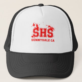 SHS TRUCKER HAT